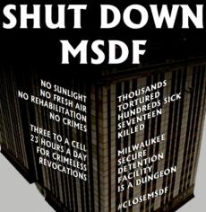 MSDF social